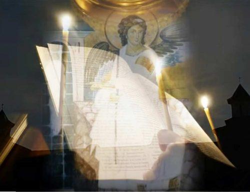 Suflu de reînviere în medicina monahală românească
